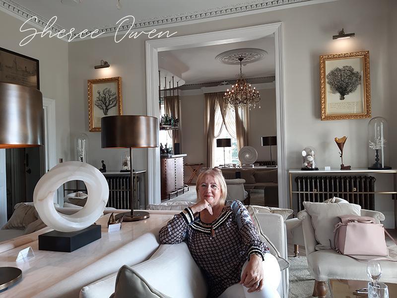 Sheree Owen Sales Strategist